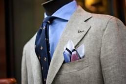 pochette de costume simonnot godard