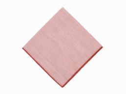pochette-coton-lin-rouge-brique