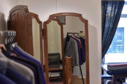ardentes clipei boutique-miroir triptyque