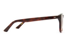 lunettes de soleil tortoise marron kirk originals