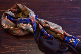 echarpe laine de yak fresque chasse beige-4