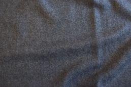 echarpe reversible medaillon vert et gris-1