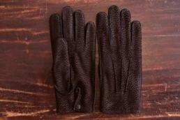 gants-marron-en-carpincho-citadin-lavabre-cadet