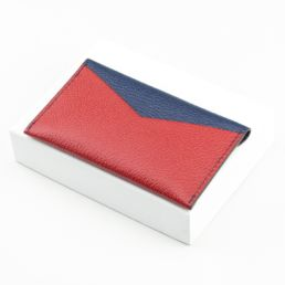 Etui_cartes_Visite_Enveloppe_Tricolore_France_Pichet_Paris_3