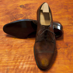 derby galea shoemakers